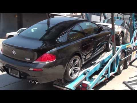 How Auto Transport Works: Car Shipping Demo by Dependable Auto Shippers