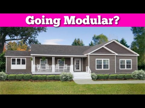 What Are Modular Homes? 🏡