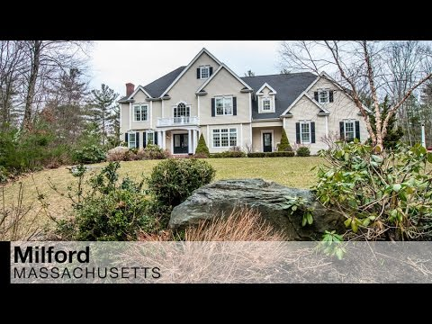 Video of 45 Camp Street   Milford, Massachusetts real estate & homes