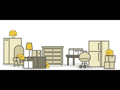 How To Pick The Right Size Storage Unit